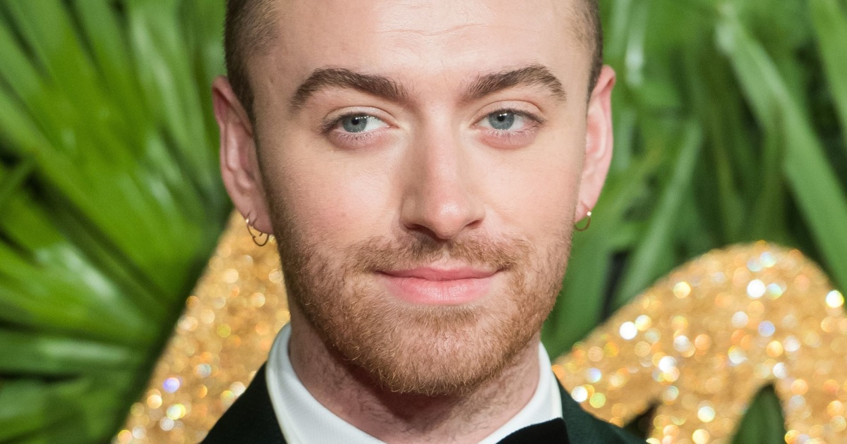 Sam Smith: 'I'm Just Figuring Out What It Means To Be Gay'