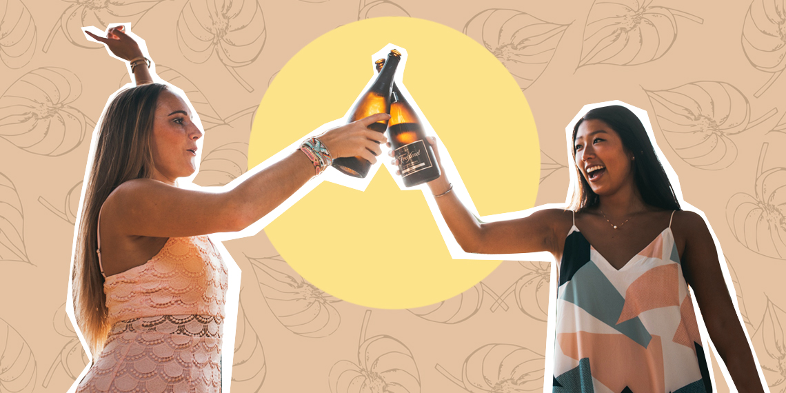 How To Get Summer Body Ready Without Giving Up Alcohol · Betches