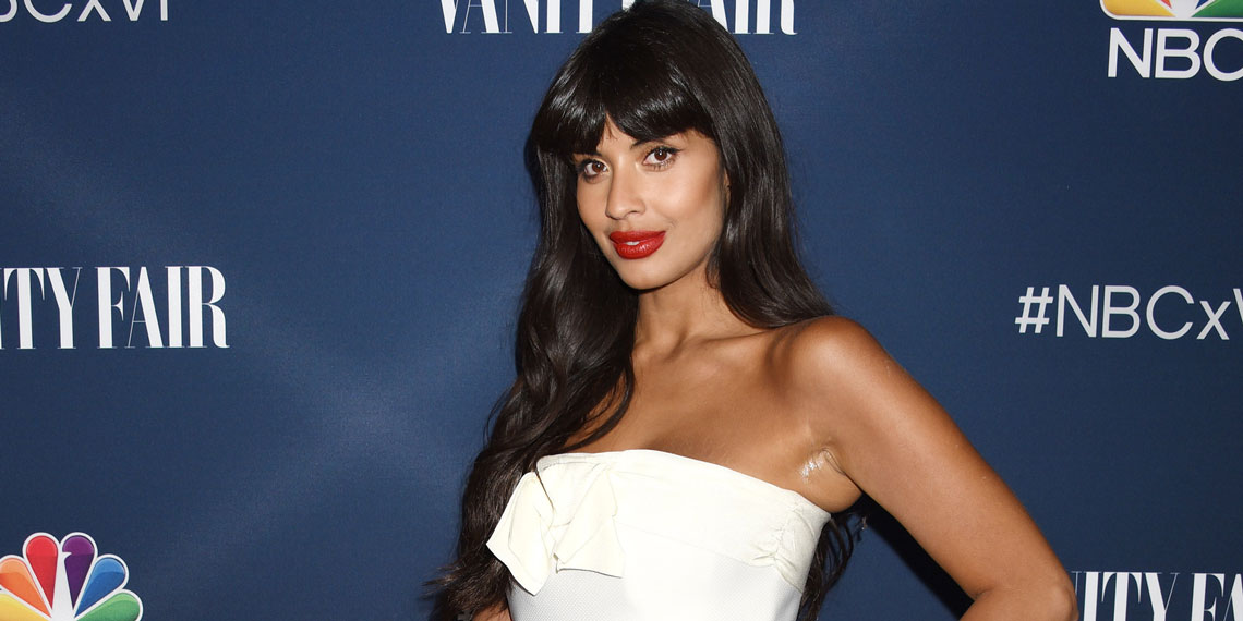 All The Times Jameela Jamil Has Called Out The Kardashians · Betches