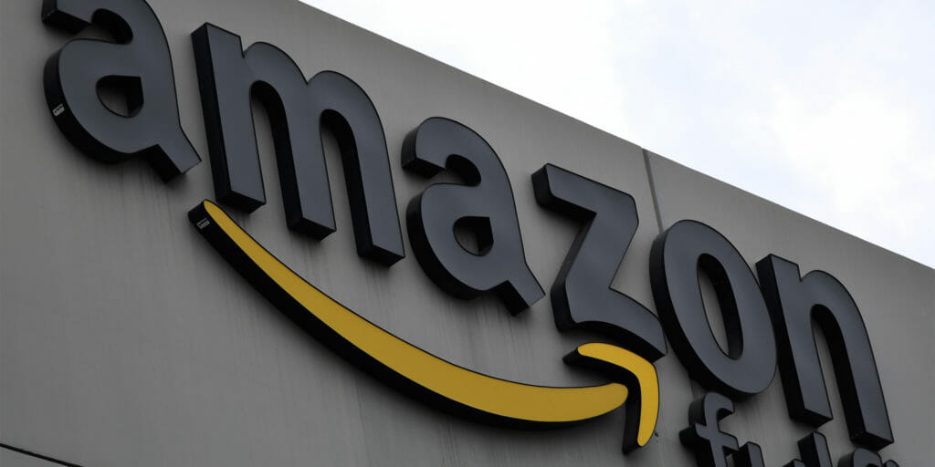 Amazon tried to market worker's labor as weight loss success story–and the internet isn't having it