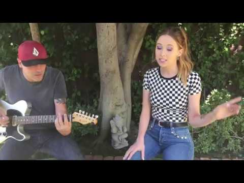 Kalie Shorr Performs Candy LIVE!
