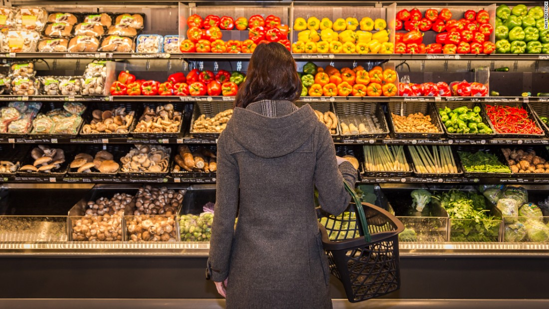 Avoid these foods due to outbreaks and recalls