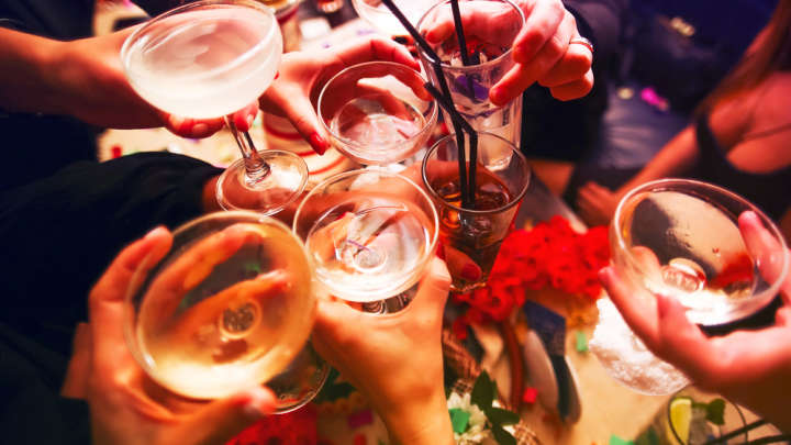 Why Scientists Say Dry January Is The Best Way To Start 2019 Off Right