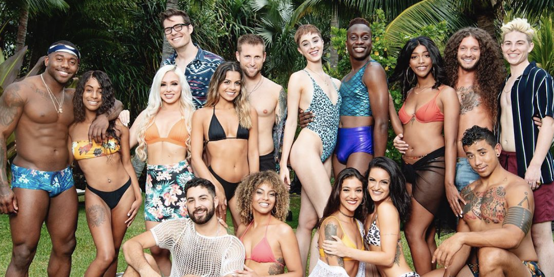 A Breakdown Of Everyone Competing On 'Are You The One?' Season 8 · Betches