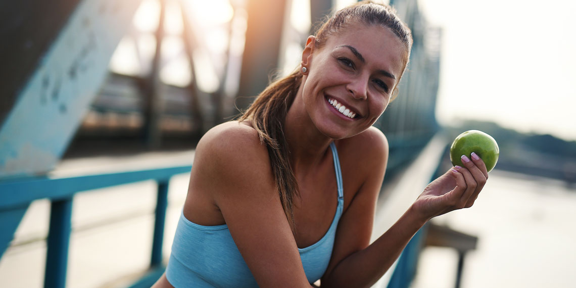What To Eat Before & After Your Workout To Maximize Benefits · Betches