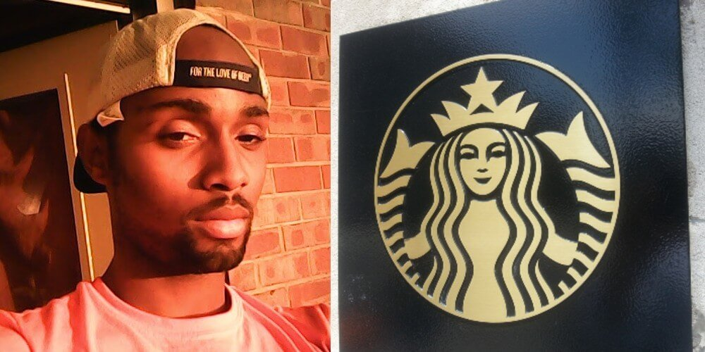 Friends say Starbucks worker died because he was afraid of taking off work for treatment