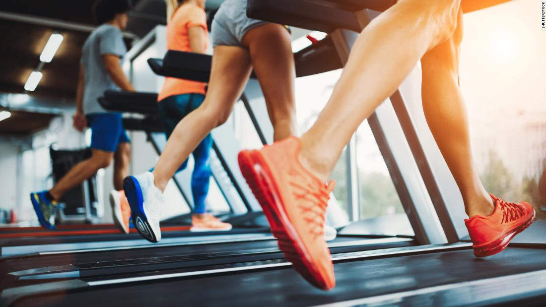 Why exercise won't make you lose weight
