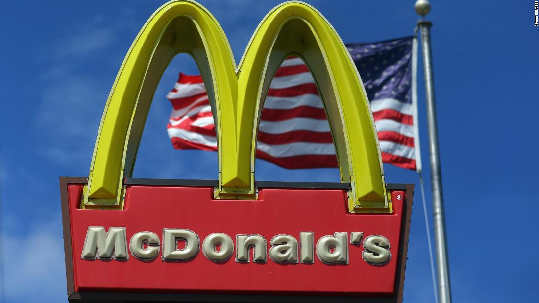 395 people sickened in McDonald's salad outbreak