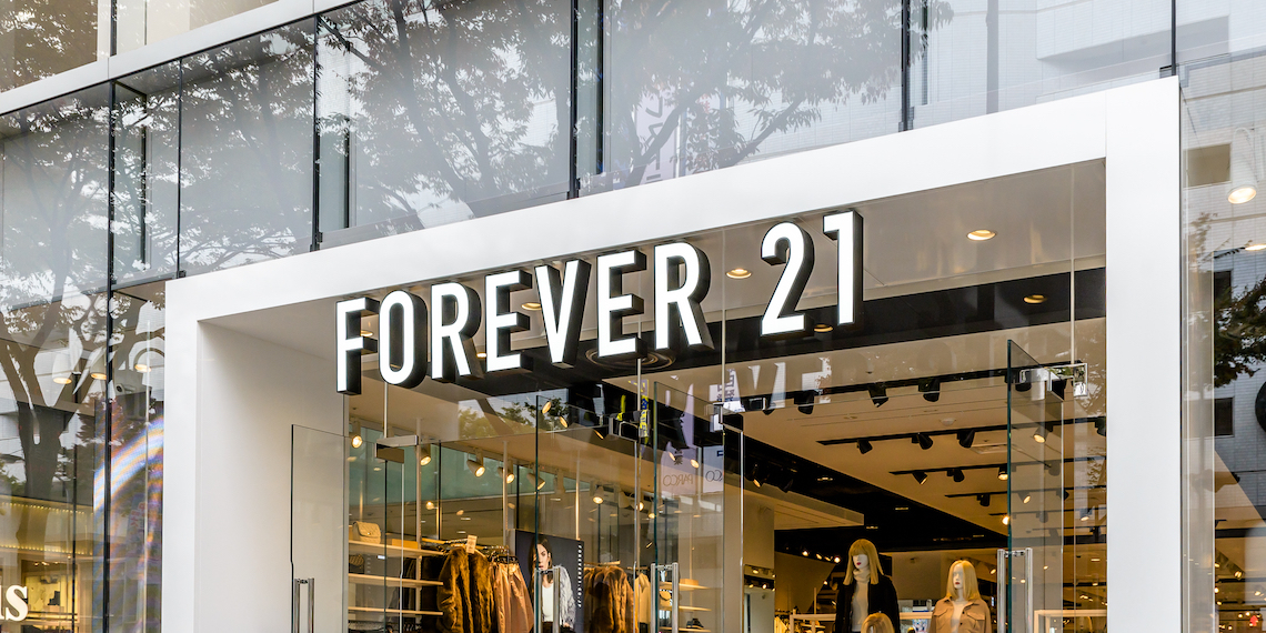 Is Forever 21 Fat-Shaming Their Plus-Size Customers? · Betches