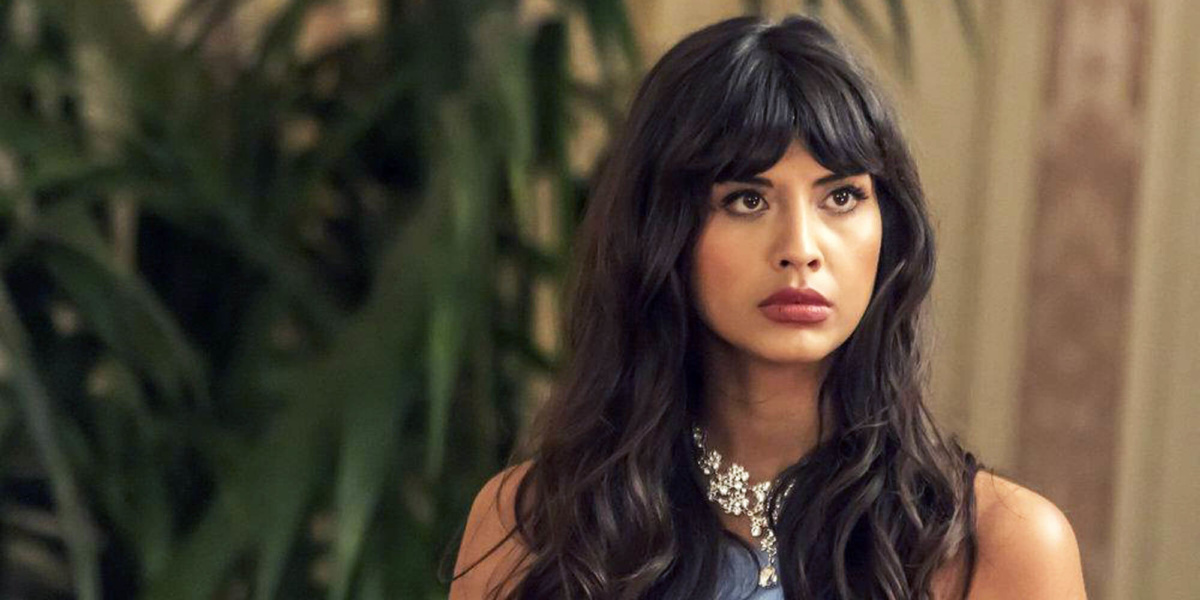 Jameela Jamil responds to allegations that she's lied about chronic illnesses and accidents