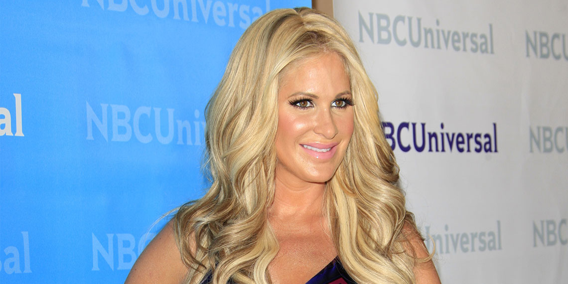Photoshop Fail Of The Week: Is Kim Zolciak Okay? | Betches