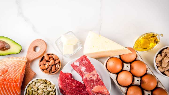 Short Periods On Keto Diet Provide Best Results, Mice Study Shows