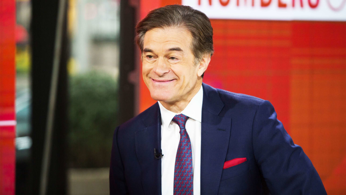 Trump to Appoint Dr. Oz, Bill Belichick to Health Council