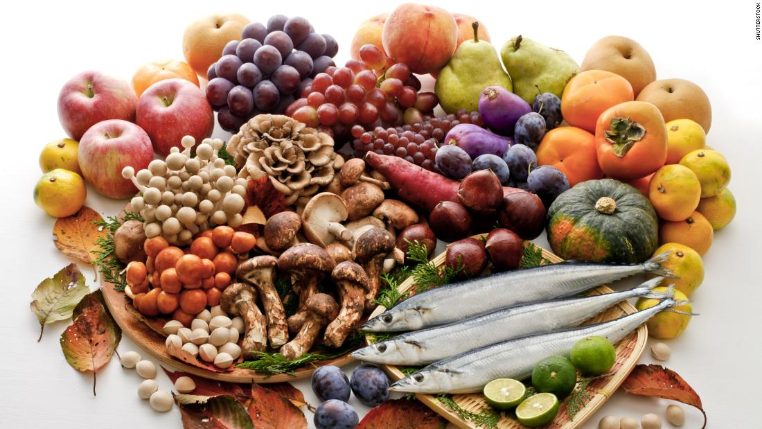 Mediterranean diet ratings another win for longevity by improving microbiome